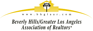 beverly hills association of realtors logo